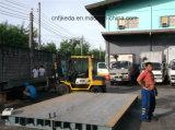 30-200t Échelle de camion / pont de puit