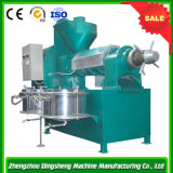 大豆かPalm Kernel Automatic Screw Oil Press Machine