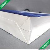 Spitzenzoll gedruckte Papiereinkaufen-Beutel