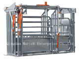 Schiacciamento resistente galvanizzato di compressione del bestiame