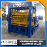 La grande machine de fabrication de brique de capacité