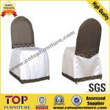 Polyester-Hochzeits-Stuhl-Deckel 100%