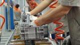 Генератор 5kVA газолина электрического генератора двигателя 4 ходов