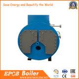 Boiler voor de Stoom van Brandstoffen en Boiler de Met gas van de Centrale verwarming van het Hete Water