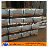 Tôle d'acier galvanisée laminée à froid G-40