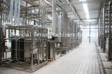 planta de tratamiento de 2-2000t/D Turnkey Milk