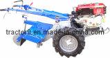 8HP Traktor, gehender Traktor, Energien-Pflüger (HY-81& HY-81L)
