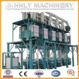 Hohe Leistungsfähigkeits-Kleinmais-Getreidemühle-Mais-Getreidemühle-Maschine