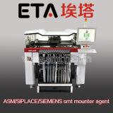 LEIDENE van de Spaander Mounter/Juki Oogst van Siplace/Asm/van Siemens de Automatische en de Machine van de Plaats