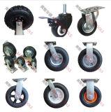 5 rotella della macchina per colata continua di pollice TPR con il piccolo formato del montaggio