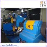 machine de proue de 1250mm pour double se rassembler Twisted de câblage cuivre