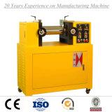 Tipo abierto molino del rodillo automático de X (s) K250*620 dos de mezcla