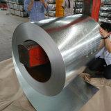 Dx51d walzte galvanisierten Stahl vorgestrichenen Stahlring PPGI 0.42mm kalt
