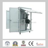 Zja-150 2ステージの真空の変圧器オイル浄化機械