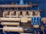 Generatore di potere del metano della miniera di carbone del metano del bacino carbonifero del gas della palude da 20kw a 600kw