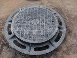 Manhole resistente Cover para Electrical Usage com Lock System