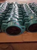 De rubber-met een laag bedekte Klep van de Controle Pn10/Pn16