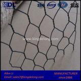 Galfanは2X1X1 GabionのバスケットのGabionボックス金網に塗った