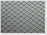 Maille augmentée en métal