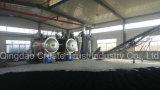 Новая технология исправила резиновый производственную линию/исправленную резиновый машину