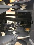 5 Tonnen Rad-Ladevorrichtungs-zerteilt Motor, Peilung, Zylinder, Welle, Filter