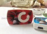 Jogador de Digitas MP3 do grampo dos desenhos animados do presente da promoção mini