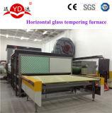 Ingenieure Avaiable, zum der Überseemildernden Ofen-Glasmaschine instandzuhalten
