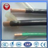 600V Thhn 4/0 alambre eléctrico del AWG