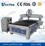Akm1325 fresa refrigerada por agua de alta velocidad CNC/Wood que muele la máquina del CNC