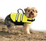 Veste da flutuação do cão do revestimento de vida do cão a melhor