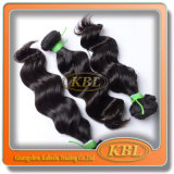 4A Raw Virgin Brazilian Unprocessed Hair