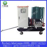 Hochdrucksystems-Wasser-Sandstrahlen-Maschine der reinigungs-500bar