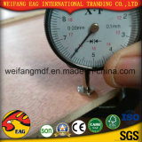 Het Gebruik van het Triplex E0/E1/E2 Bingtangor/Okoume voor Decoratief Meubilair (1.8mm tot 25mm)