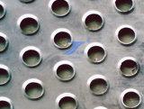 Lamina di metallo perforata di Skidproof di vendita calda