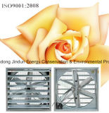 Heavy Hammer를 가진 가금 House Exhaust Fan