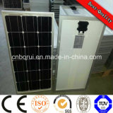 Home Solar Systemsのための価格Per Watt Solar Panels 255W Poly Solar Panels