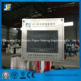 PLCの制御システムが付いている機械を作る高度のペーパーコア
