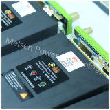 Packs batterie de polymère de lithium d'ODM Melsen d'OEM avec le pack batterie résistant aux chocs de la caisse 12V 33ah d'ABS
