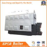 大きい容量の石炭の熱湯ボイラー