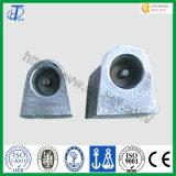 Type anode de la qualité D de magnésium