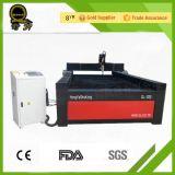 Machine 1325 de découpage de plasma de commande numérique par ordinateur de moteur pas à pas d'approvisionnement de Jinan