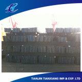 Calha de aço laminada a alta temperatura da forma da aplicação U do edifício industrial