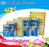 Haushalts-reinigendes Puder/Waschpulver/Wäscherei-Reinigungsmittel Puder-Hersteller