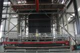 방어용 흙둑 국제 경기 Geosynthetics를 위한 HDPE Geomembrane