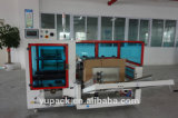 Yupack máquina automática de apertura de cartón, caso de la máquina de Erecting