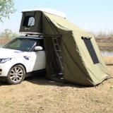 中国の製造者の屋外のガラス繊維車の屋根のテントのキャンプ