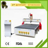 Router de madeira do CNC da manufatura de Ql-M25 China