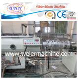 El tubo de la protuberancia Line/PVC del tubo del abastecimiento de agua del PVC clasifica la cadena de producción
