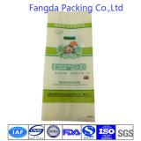 小麦粉のムギの粉袋/袋