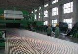 Línea de vulcanización de la correa al por mayor de los Web site de China y prensa de la banda transportadora de la cuerda del acero